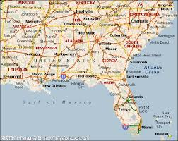 map usa southeast driving map of southeast us image map thempfa org
