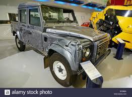 vintage land rover defender 110 2012 land rover defender 110 james bond skyfall film car heritage