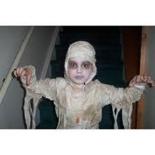 Halloween Mummy Costumes Craft Interrupted Homemade Mummy Costume Muslin U0027m