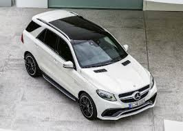 mercedes benz jeep 2016 a complete guide to understanding mercedes benz new vehicle names