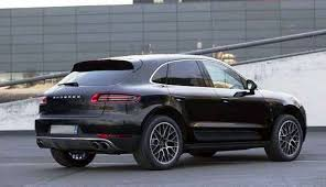 porsche macan 4 cylinder price porsche macan south africa release date specs and concept