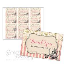 bridal shower gift tag wording lading for
