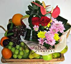 fruit flowers baskets fruit and flower baskets brisbane flowers wallpaper