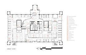 Studio Plan by Performance Capture Studio Buildipedia