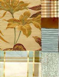 mixing and matching fabric and wallpaper patterns fred gonsowski