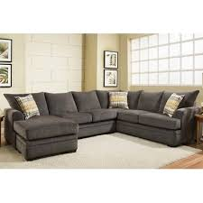 sectional living room home by sean catherine lowe luxe sectional reviews wayfair