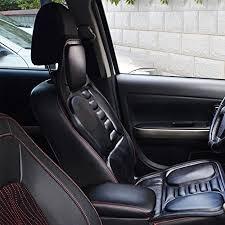 siege massant voiture coussin de de siège de voiture avec fonction chauffante
