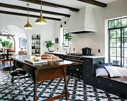 carrelage damier cuisine best cuisine carrelage damier noir et blanc photos matkin info