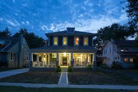 Home Design Alternatives St Louis Missouri Active House Usa Webster Groves Mo Hibbs Homes