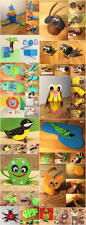 Easy Paper Craft For Kids - easy paper craft ideas for kids with diy tutorials recycled things
