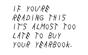buy a yearbook boone publications on 30 days left to buy your yearbook