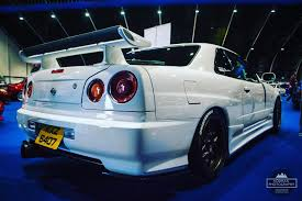 nissan skyline r34 top speed used 2017 nissan skyline r34 for sale in armagh pistonheads