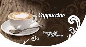 Coffe Di Mcd mcdonald s mccaf礬皰