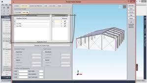 steel design spreadsheet download plane frame hollow section
