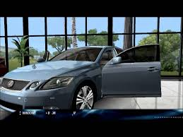 lexus showroom test drive unlimited lexus showroom gameplay pc