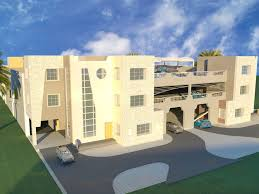 House Car Parking Design Al Bwardi Engineering Consulting Multi Storey Car Parking U2013 King