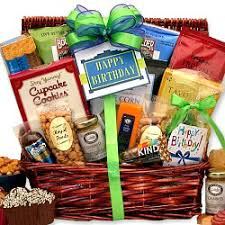 birthday gift baskets for men motorcycle gift basket for him
