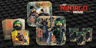 ninjago party supplies the lego ninjago party supplies boys birthday party themes