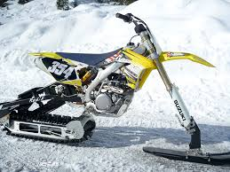 ebay motocross bikes bikes snow bike kit for sale snow bike kit ebay arctic cat snow