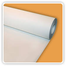 paintable smooth non woven lining paper profhome co uk