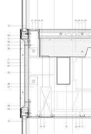 Floor Plan Detail Drawing 1475 Best Detalji Images On Pinterest Architecture Architecture