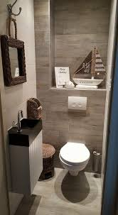ideas for small guest bathrooms best 25 small toilet room ideas on toilet room