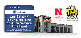 lexus of watertown coupons jensen tire u0026 auto for the long healthy life of your car