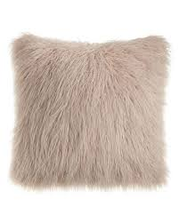 Pottery Barn Faux Fur Pillow Faux Fur Pillow Pony Faux Fur Pillow Cover Pbteen Decorative Faux