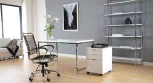 Home Business Office Design Ideas How To Set Up Your Desk Basic Principles Whats Best Next Before