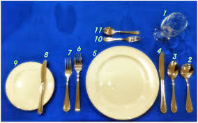 simple sempoi that u0027s us 3 table setting