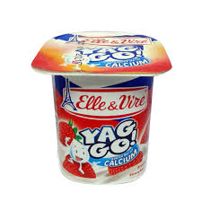 Sabun Vire jual vire yaggo yogurt straw 125gr pcs pcs