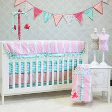 10 Piece Nursery Bedding Sets by Pam Grace Creations Posh In Paris 10 Piece Crib Bedding Set