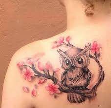 best 25 owl tattoos ideas on pinterest owl thigh tattoos owl