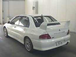 mitsubishi evolution 7 2001 mitsubishi lancer evo 7 gsr 138 000 km b pro auto