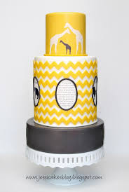 214 best cakes chevron images on pinterest chevron cakes