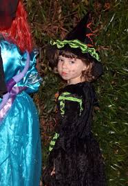 halloween witch makeup for kids