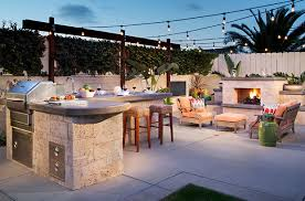 Backyard Lights Ideas Bbq Island For The Bar Pinterest Bbq Island Backyard And Patios