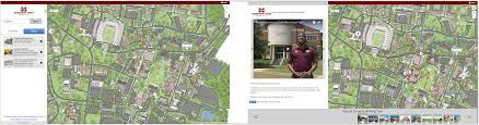 Mississippi State University Campus Map by Creating Virtual Campus Tours Is Simple With Campusbird