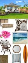 587 best island hale images on pinterest vintage hawaiian get this chic coastal living hawaiian beach house look with our harbour cane bed hennie