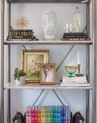 the bookshelf styling class the decor fix