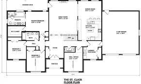 16 cool canadian house design building plans online 46496