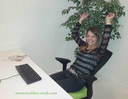 bon fauteuil de bureau actualités les 4 choses à vérifier pour un bon fauteuil de bureau