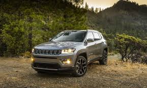 what is a jeep compass 10 things you need to about the 2017 jeep compass
