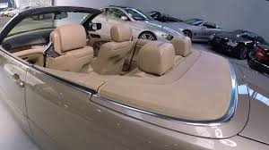 bmw 330ci convertible e46 2000 youtube