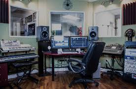 Crest Office Furniture Crest Recording Studio
