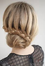 quick party hairstyles for straight hair 100 attractive party hairstyles for girls