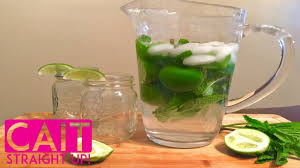 mango mojito recipe mojito pitcher recipe mojitos by the pitcher cait straight up