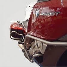 Light Bar For Motorcycle Protection Bars For Side Pannier Bmw K1600gt K1600gtl