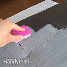 Repaint Leather Sofa How To Paint Leather Furniture Family Handyman