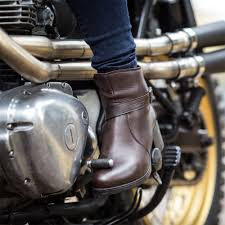 womens waterproof motorcycle riding boots tcx x boulevard wp waterproof womens boot brown bike exif equipment